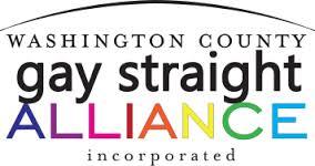 Gay Straight Alliance Logo