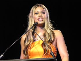 Laverne Cox Pittsburgh