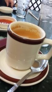 Myanmar Tea