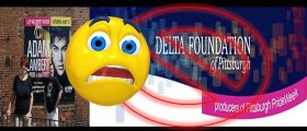 """Image from the Facebook page, """"Delta Foundation Horror Stories"""""""