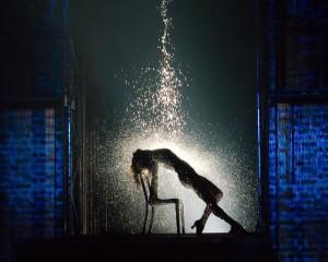 Flashdance Scene