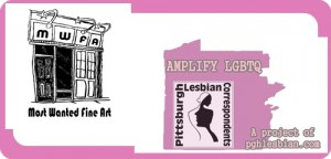 Pittsburgh Lesbian