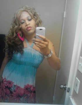 Kandis Capri transgender