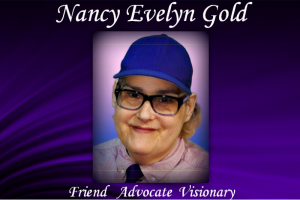 Nancy Evelyn Gold