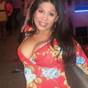 Tamara Rodriguez Trans
