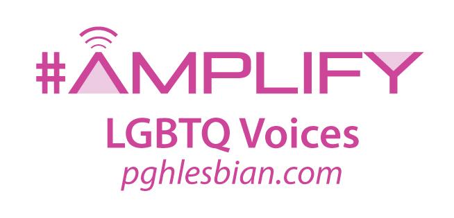 AMPLIFY LGBTQ