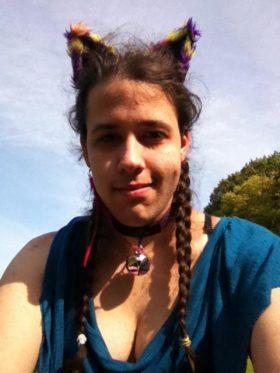 Erie Transgender Bisexual