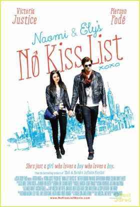Naomi & Ely No Kiss List Review