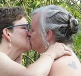 Lesbian Pittsburgh