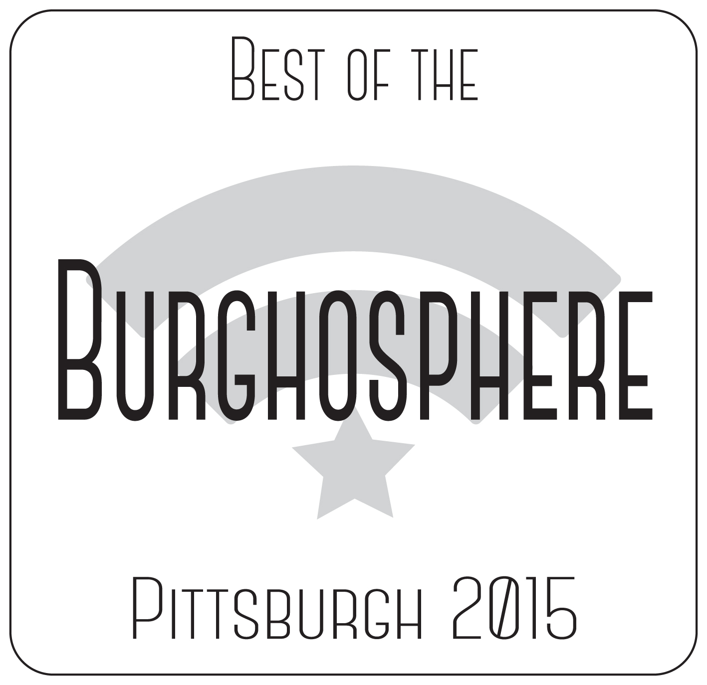 Best of the Burghosphere