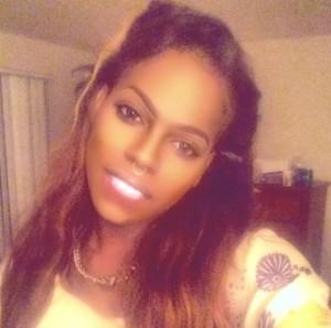 Zella Ziona Transgender