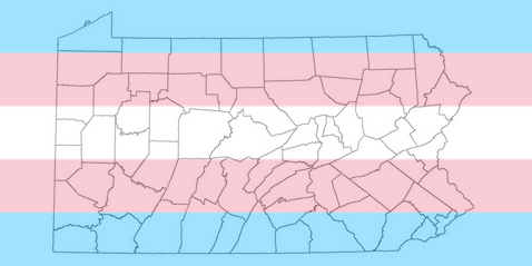 Pennsylvania Transgender