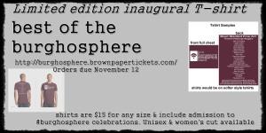 Best of the Burghosphere