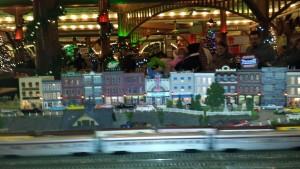 Kennywood Trains