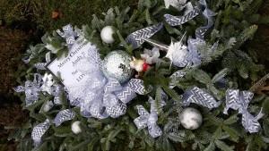 Andy Warhol Grave Blanket