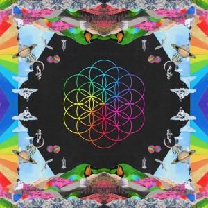 Coldplay Album Giveaway