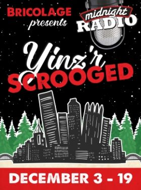yinz 'r scrooged