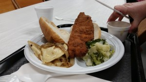 Fish Fry Pittsburgh