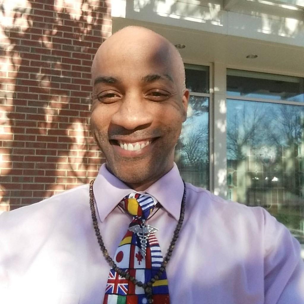 Pittsburgh Gay Black Man