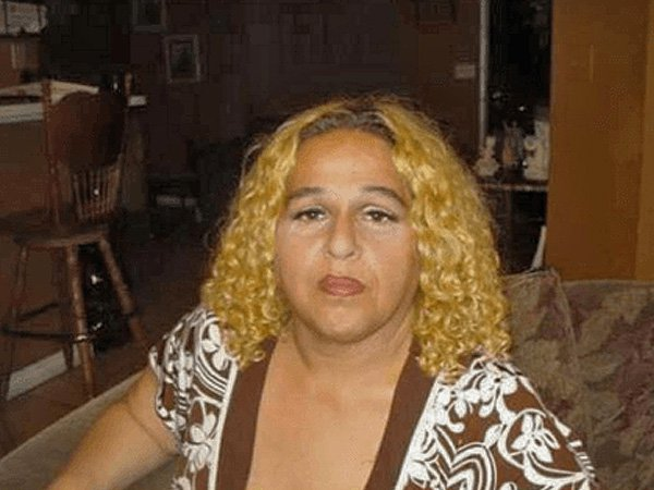 Jasmine Sierra Trans