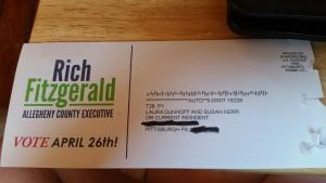 Rich Fitzgerald gay