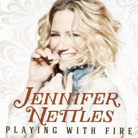 Jennifer Nettles Giveaway
