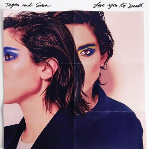 Tegan and Sara Album Giveaway