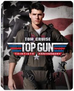 Top Gun Giveaway