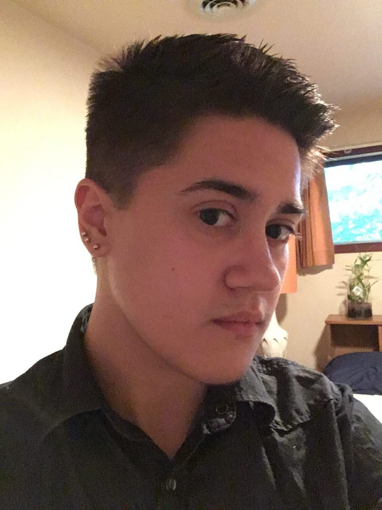 Trans Bisexual Johnstown