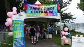 Central PA Pridefest 2016