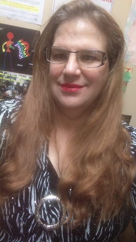 Transgender Allegheny County