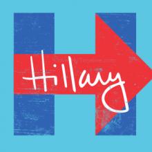 HIllary Clinton Pennsylvania