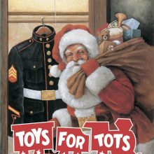 Toys for Tots Pennsylvania