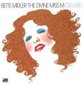 Bette Midler giveaway