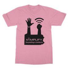 #AMPLIFY Tee Shirts