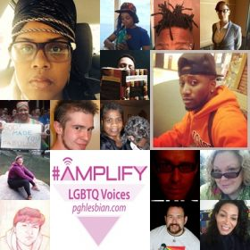 AMPLIFY MLK Day