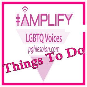 LGBTQ Things To Do Pittsburgh