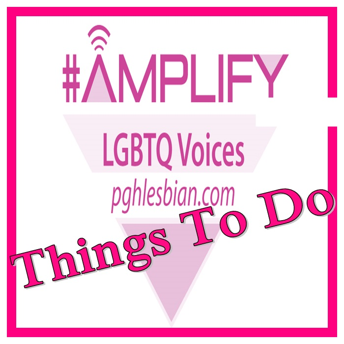 LGBTQ Things To Do Pittsburgh