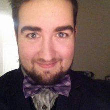 pansexual genderqueer Pittsburgh