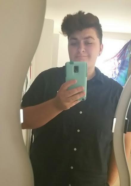 Transgender Pansexual Erie