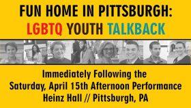Pennsylvania Diversity Network - Gay, Lesbian, Bisexual