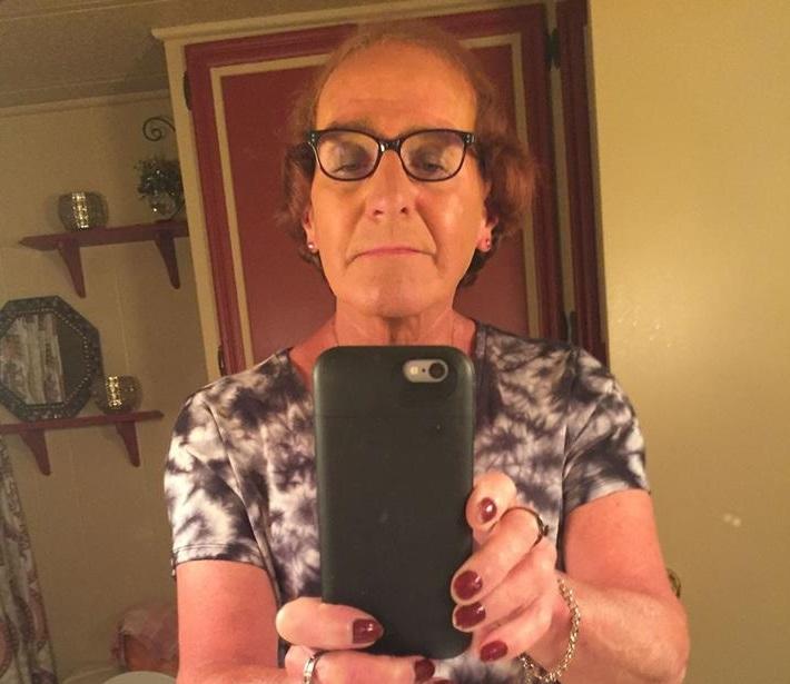 Transgender Indiana County