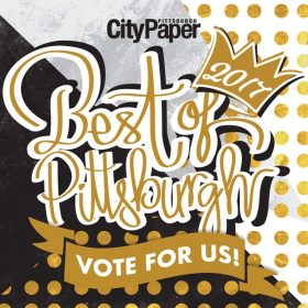 Best of Pittsburgh Readers Poll