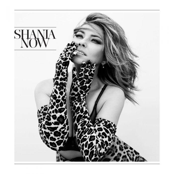 Shania Twain Giveaway