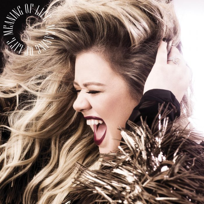 Kelly Clarkson giveaway