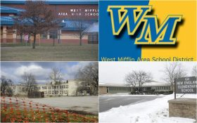 West Mifflin Area School District