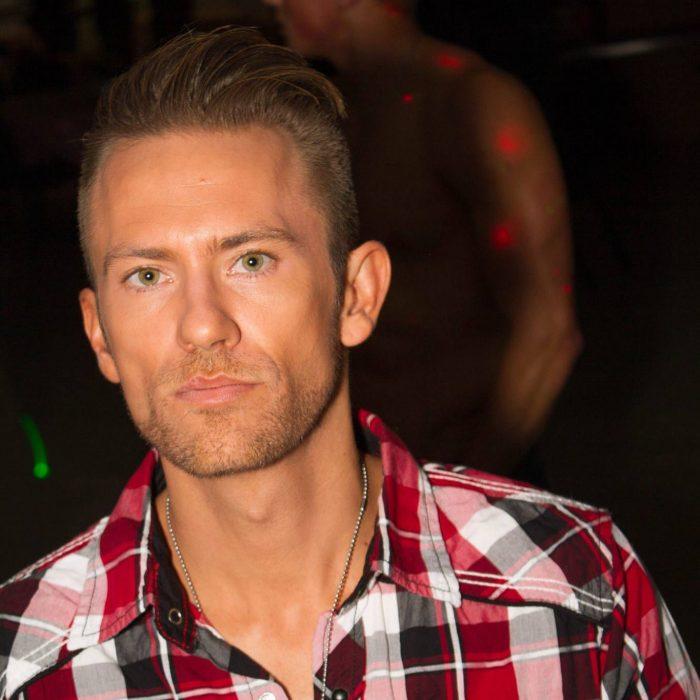 Bisexual man photo — photo 13