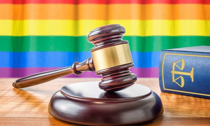 EEOC ruling sexual orienation