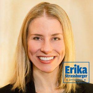 Erika Strassburger LGBTQ