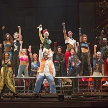 Rent 20th Anniversary Tour Pittsburgh